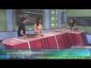 Информационный вечер, телеканал Вся Уфа. В гостях программы Азат Нургаянов и Асия Гарипова