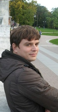 Александр Афонин, 8 мая 1985, Санкт-Петербург, id193637091