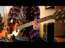 The Beatles - I Want You (She's So Heavy) - Bass Cover Selection