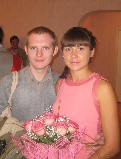 Андрей Хомлюк, 14 мая 1989, Гатчина, id5382864