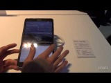 Samsung Galaxy Tab Pro 8.4 Hands On - CES 2014