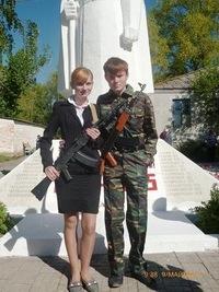Виталик Соловьев, 10 декабря 1996, Ставрополь, id136096391