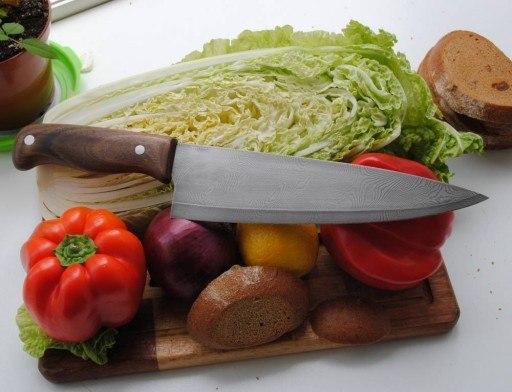 купить нож шеф повара