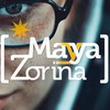 Photographer. Mayya Zorina.