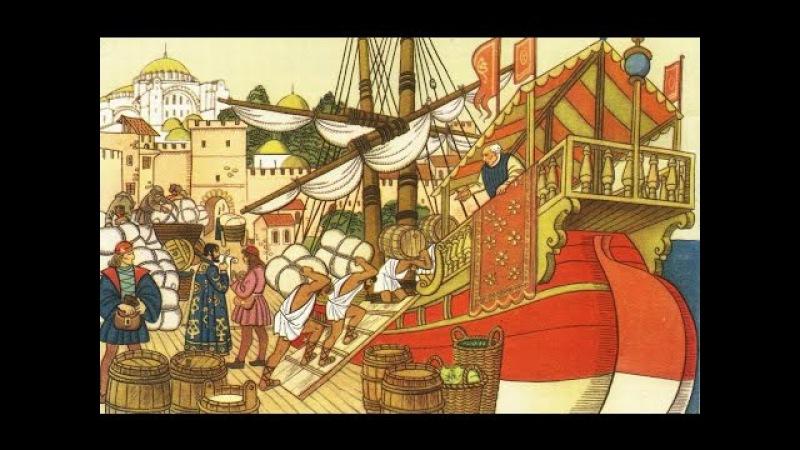 Гибель Византийской Империи Документальный фильм от Тихона Шевкунова смотреть онлайн без регистрации