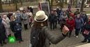 В Калининграде набирают популярность пешие экскурсии по маршрутам народных гидов