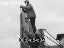 ХэлоуВоркута 1973 № 60 Киножурнал Наш край Воркута Соревнования мотогонщиков на льду