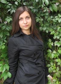 Елена Момотюк