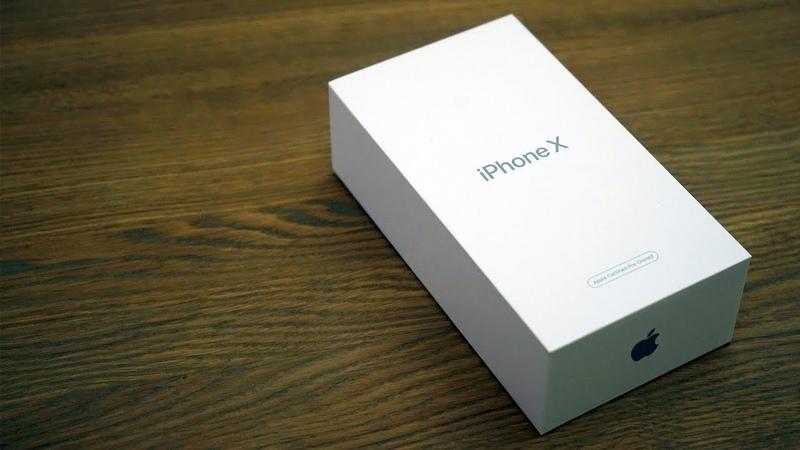 IPhone X как новый восстановленный что это Wylsacom