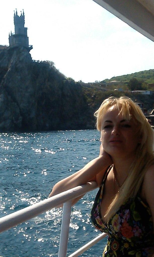 Елена Руденко. Мои путешествия (фото/видео) - Страница 1 ZJ7lIapiOPM