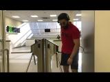 Фитнес-клуб #ВФОРМЕ представляет : «Мстители. Фитнес бесконечности»