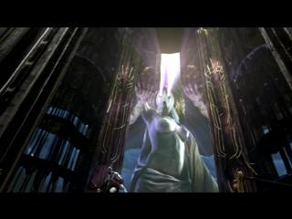 [RusGameTactics] Прохождение God of War: Ascension - Часть 24: Испытание Архимеда