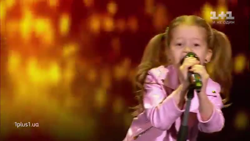 Таисия Скоромахова Simply The Best выбор вслепую Голос Дети 5 сезон