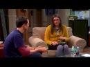 Теория большого взрыва  The Big Bang Theory Сезон 6 Серия 20 [Кураж-Бамбей]