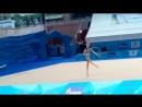 Алина Ермолова - обруч финал Первенство России 2015