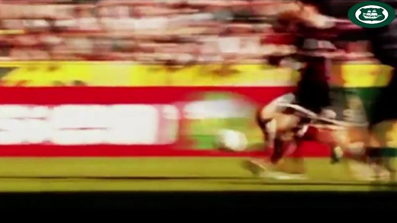 Green Time: Borussia Dortmund in der Champions-League-Finale [ HD ]
