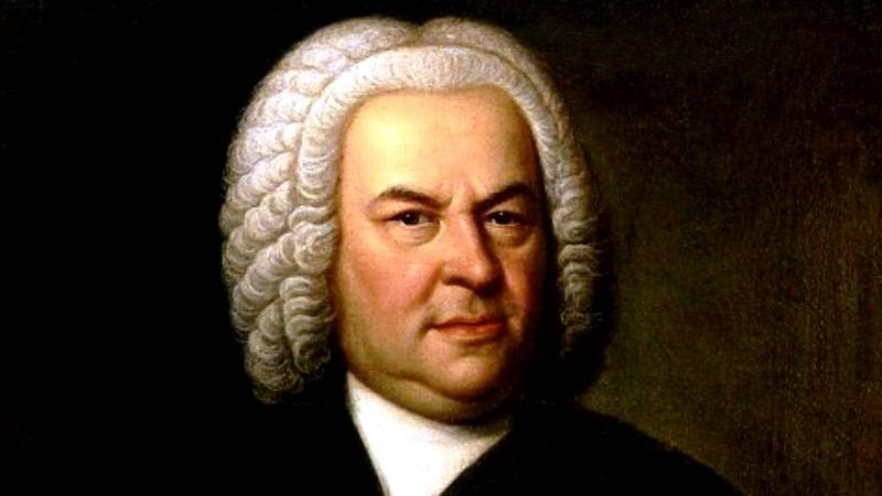 TRIO SONATA FOR OBOE, VIOLIN AND BASSO CONTINUO BWV 1040