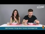 Итальянцы пробуют русские летние блюда!