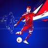 12 мая. Россия любит футбол