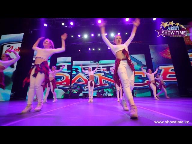 Vivat - Современный микс | Танцевальный конкурс