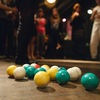 Мастер-класс по жонглированию