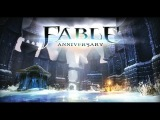 Fable Anniversary first 10 minutes gameplay