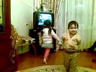 XEDICE AZERI REQSI OYNAYIR