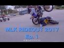 Bikelife Miami MLK RideOut 2017 Ep. 1 Dir By @MrBizness