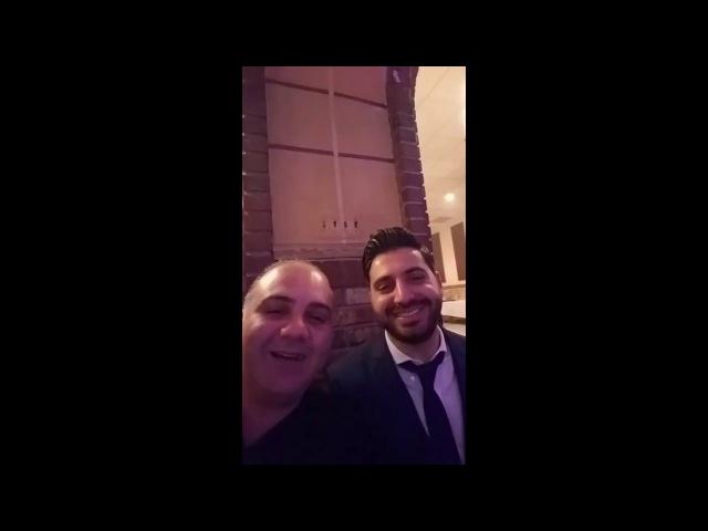 CONCERT DETROIT USA 7/04/2017 CARINOS SAOUDI SAAD JUNIOR SAAD RAMADAN