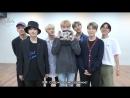 [RUS SUB] BTS Celebrating 10M Subscribers