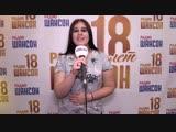 Лера Огонёк приглашает на Ээхх, Разгуляй! 17 ноября в Олимпийском