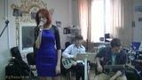 Возжикова Вероника - Lady. cover Regina Spektor