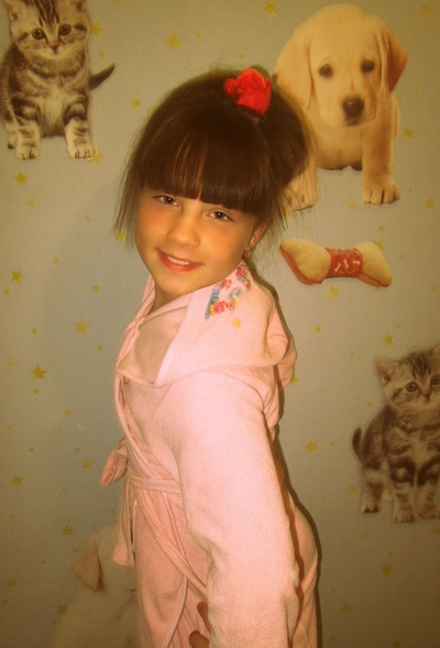 Екатерина Кураева, 21 апреля 1984, Нягань, id115730338