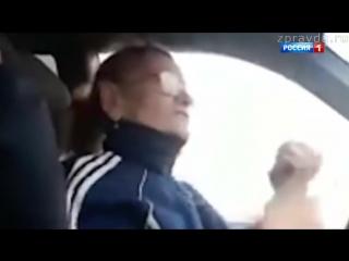 Пенсионерка из Зеленодольска сдала на права в 78 лет и попала на шоу Малахова.
