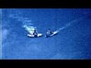 Παραλίγο σύγκρουση πολεμικών πλοίων των ΗΠΑ και 9