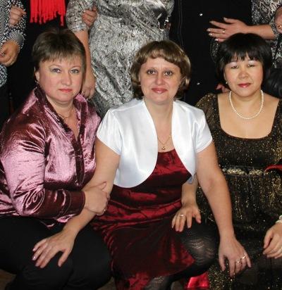 Светлана Родионова, 31 августа , Самара, id99516367
