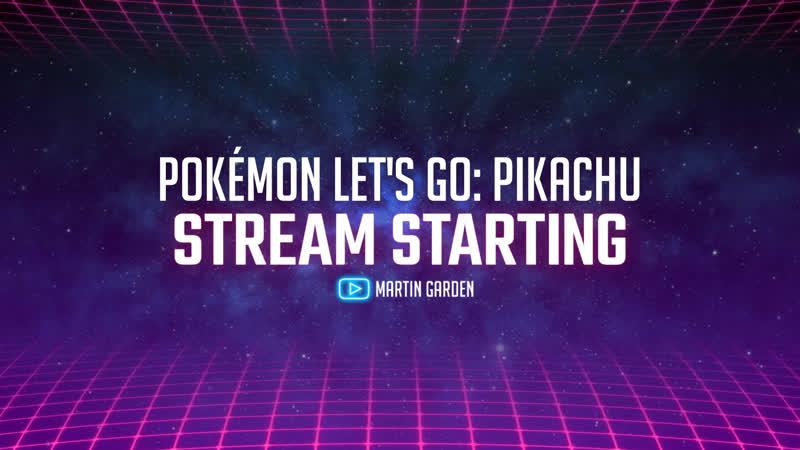 GYM BADGES HUNTING Pokémon Let's Go: Pikachu!