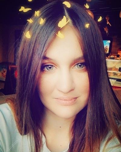 Татьяна Бурова