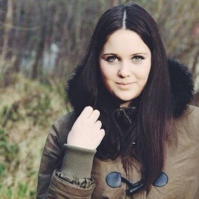 Анастасия Хандогина, 26 ноября , Москва, id31728424
