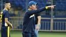 Олександр Горяінов: Вдячний футболістам за бійцівські якості