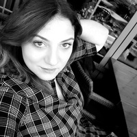 Анкета Аня Исаева