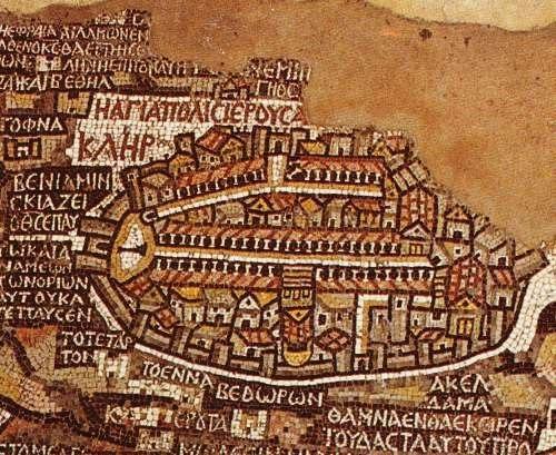 ЧТО НАШЛИ ТАМПЛИЕРЫ В ИЕРУСАЛИМЕ