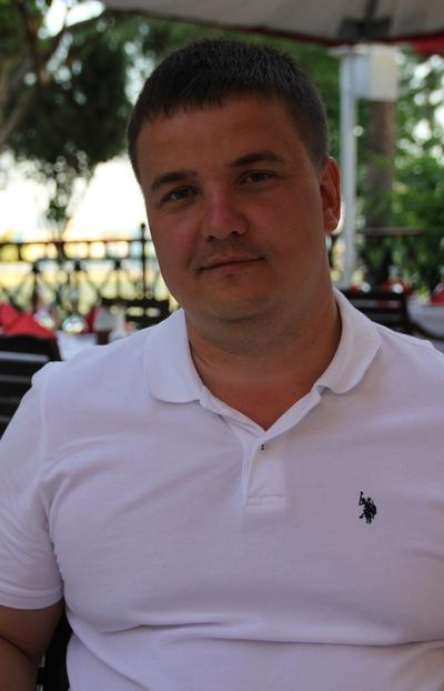 Евгений Семенов