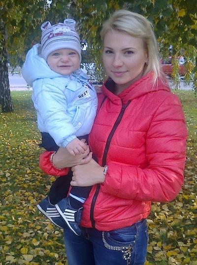 Наталія Лазаренко, 26 января 1988, Белая Церковь, id21712701