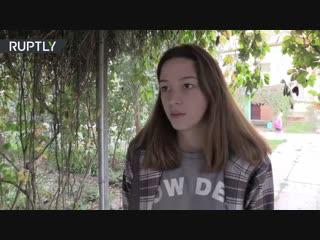 «С детства был жестоким мальчиком»: бывшая соседка керченского стрелка рассказала о его характере https://ru.rt.com/c45h