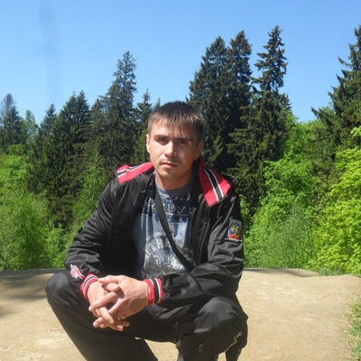 Сергей Васильев, 7 мая , Санкт-Петербург, id97754912