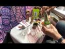 Японский чай, быстрая заварка «Matcha»