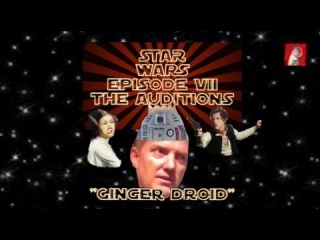 Star Wars Episode 7 - The Auditions