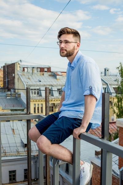 Вячеслав Пучков