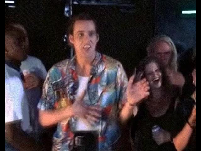 Jim Kerry Dancing